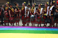Nepal Gay Rally