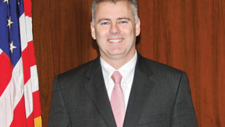 U.S. District Judge Reed O'Connor, Northern District of Texas