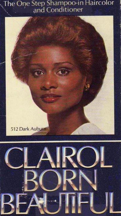 clairol