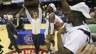 LGBT Southern Conference Basketball