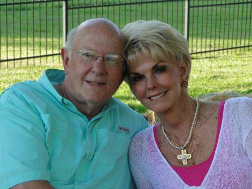Bob and Genie Flournoy