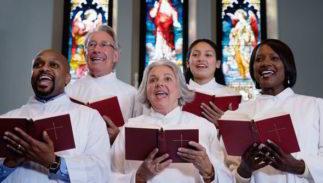 church-choir