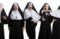 group-nuns