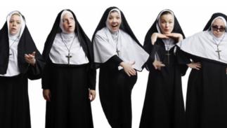 group-nuns