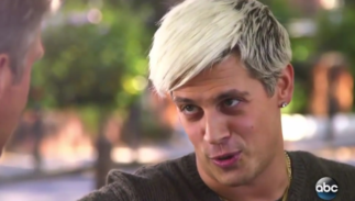 "Breitbart editor and self-described internet troll Milo Yiannopoulos, in a 2016 ""Nightline"" interview."