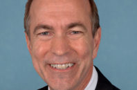 Rep. Scott Garrett (R) New Jersey