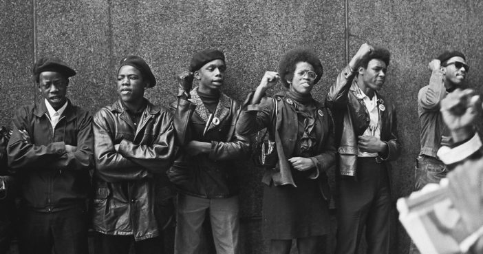 nationalism and the black panther party Unlike many other black nationalist groups, including sncc after  the book  stresses the changes in the black panther party (bpp) over time.
