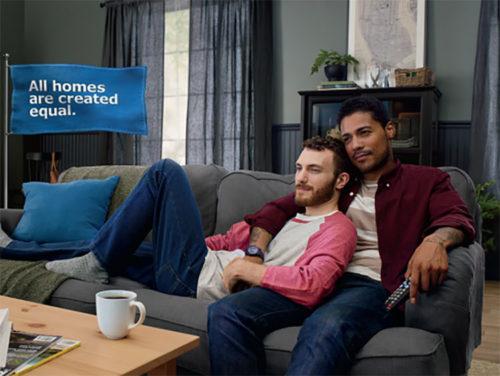 Mixed Race Gay 13