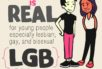 According to the CDC, LGB youth face higher rates of violence than their straight peers.