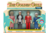 Golden Girls action figures, coming to New York Comic Con this month.