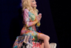 "Dolly Parton told Larry King, ""If you're gay, you're gay"" and it's no one's job to judge."