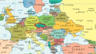 The Czech Republic