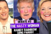 randy rainbow third debate