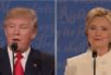 Clinton Trump third debate