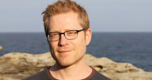 'Star Trek: Discovery' Casts Anthony Rapp To Play Gay Character
