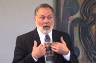 Anti-LGBT evangelical Scott Lively