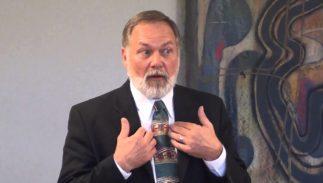 Anti-LGBT evangelical Scott Lively