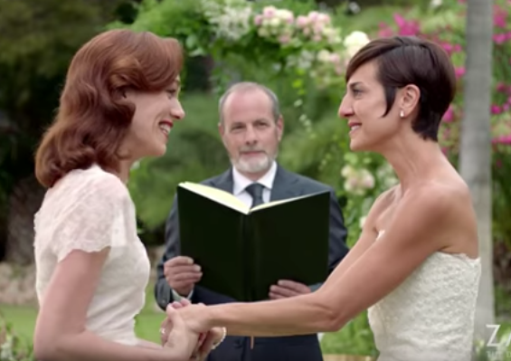 One Million Moms Has Meltdown Over Zales Commercial