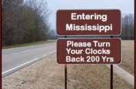 mississippithing