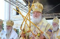 Patriarch of Moscow
