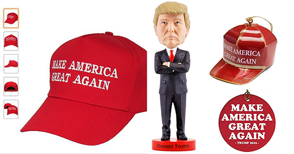 Funny Amazon reviews of Donald Trump products roast the president ...