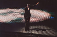 George Michael at Wembley Arena