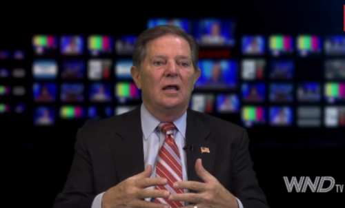 Tom delay asshole