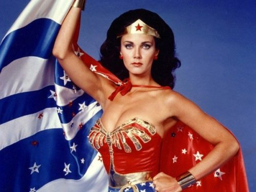Wonder Woman dumped as UN ambassador