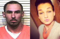 Joshua Vallum, left, pleaded guilty to the murder of Mercedes Williamson.