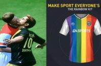 FIFA gay