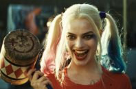 """Harley Quinn in """"Suicide Squad"""""""