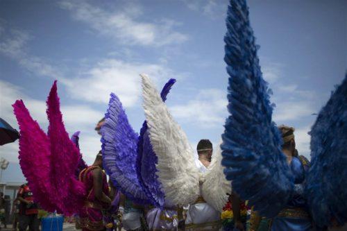 Rio Pride Parade 2016