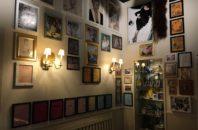 """""""Golden Girls""""-themed cafe Rue La Rue is set to open soon."""