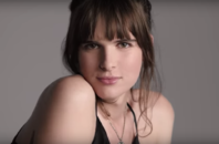 Hari Nef is the first out transgender person to appear in a L'Oréal ad campaign.