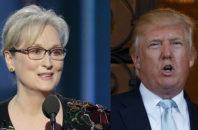 Streep Trump