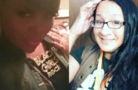 Mesha Caldwell (left) and Jamie Lee Wounded Arrow were the first two reported murders of transgender people in 2017.