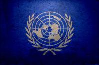 United-Nations-symbol-flag