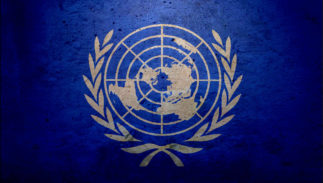 United-Nations-symbol-flag