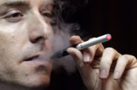 The FDA is warning that some types of e-cigarettes may explode while being used