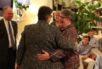 tim kaine gay wedding