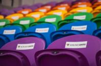 rainbow-seats