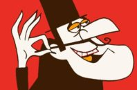 Snidely Whiplash would have been a Republican.