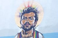 Saint George Michael