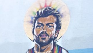 Saint George Michael