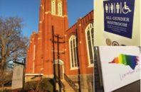 Caldwell Presbyterian Church Charlotte