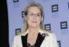 Meryl Streep HRC