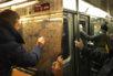 nazi subway