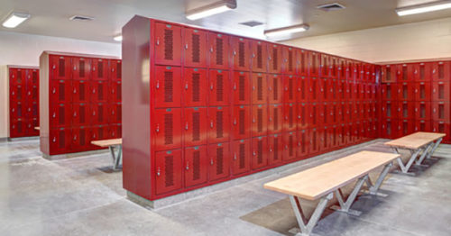 Locker room lawsuit Boy claims his transphobia outweighs trans