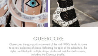 Gucci Queercore