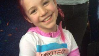 transgender daughter